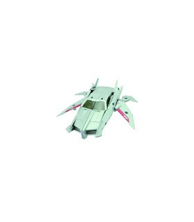 Transformers Prime Exclusive AM-34 Jet Vehicon General [SOLD OUT]