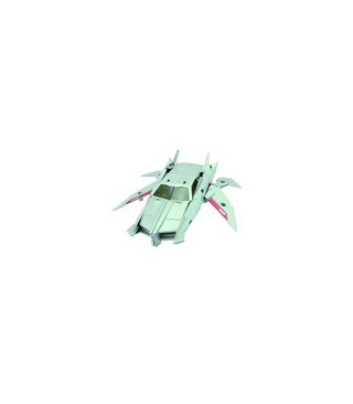 Transformers Prime Exclusive AM-34 Jet Vehicon General [SOLD OUT