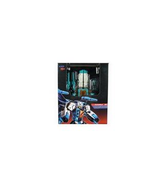 Transformers ToyWorld TW-H02 Brainwave