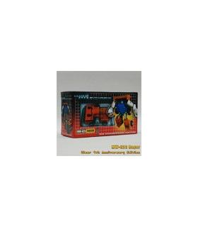 Transformers iGear MW-02G Rager 4th Anniversary Edition