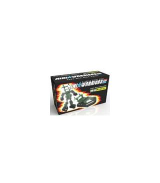 Transformers iGear MW01B Mini Warriors 4th Anniversary Edition
