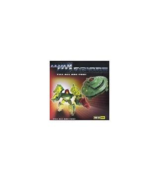 Transformers iGear MW-04 UFO [Preorder]