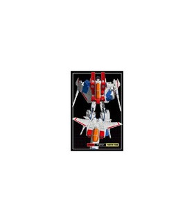 Transformers iGear PP03T Traitor Fight Team [SOLD OUT]