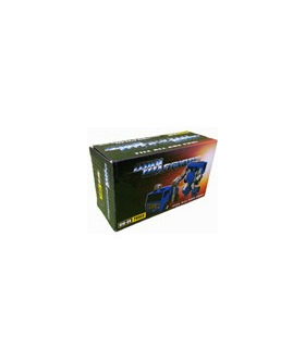 Transformers iGear MW-09 Tubes