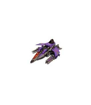 Transformers TG18 Skywarp Fall of Cybertron [SOLD OUT]