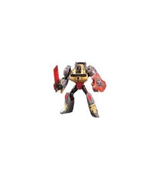 Transformers TG19 TG-19 Grimlock - Fall of Cybertron