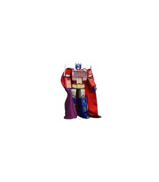 Transformers iGear MP-01 Cape Accessory [SOLD OUT]