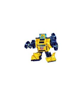 Takara Tomy Transformers MP-21 Masterpiece Bumblebee