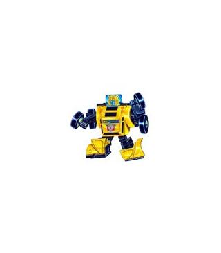 Takara Tomy Transformers MP-21 Masterpiece Bumblebee