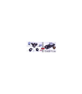 Takara Tomy MP-12G Masterpiece G2 Sideswipe [PREORDER]