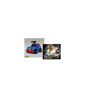 Transformers iGear MW-05 Cogz & MW-08 Bushwhacker Set