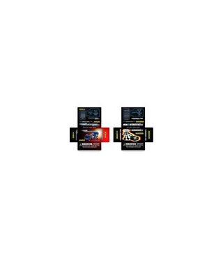 Transformers iGear MW-09 Tubes & MW-01B Manatee Set