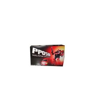 Transformers iGear PP05W Weapon Specialist