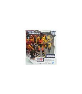 Hasbro Transformers Generations 2013 Voyager Sandstorm