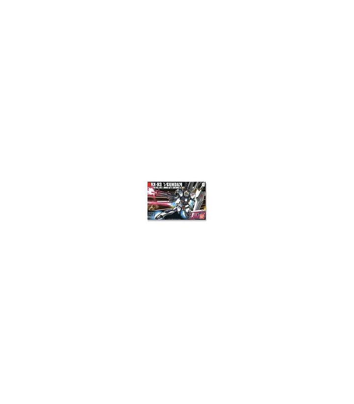 Gundam HGUC 1/144 Model Kit RX-93 Nu Gundam