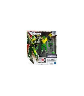 Hasbro Transformers Generations 2013 Voyager Springer