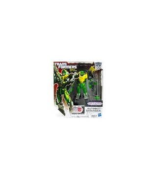 Hasbro Transformers Generations 2013 Voyager Springer [SOLD OUT]