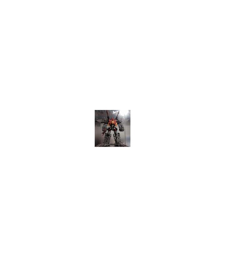 Transformers TFC Toys Ares TFC-01 Prekading Nemean