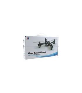JXD JD 385 4CH Quadcopter RTF 2.4GHz w/ 6-Axis Gyro (Blue)