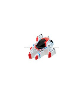 Syma RC Quadcopter X1 01 Spare Parts Canopy (Spaceship)