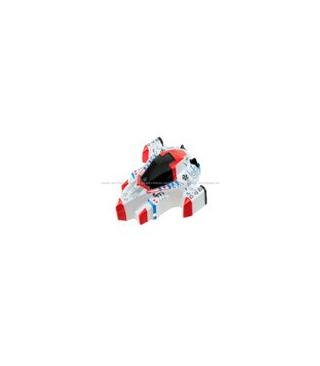 Syma RC Quadcopter X1 01 Spare Parts Canopy (Spaceship)