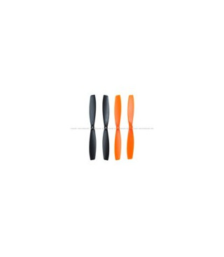 UDI RC Quadcopter U816 01 [Spare Parts] Propeller Set
