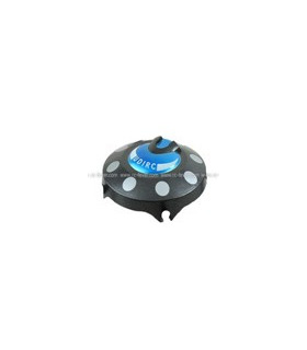 UDI RC Quadcopter U816 02 [Spare Parts] UFO Cover (Blue)
