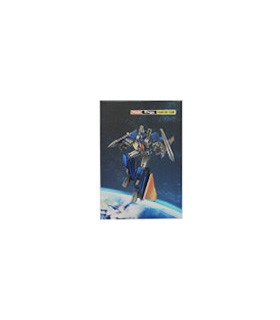 Transformers iGear PP03J Jet Fighter Team [SOLD OUT]