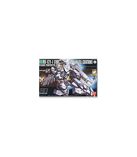 Gundam HGUC 1/144 Model Kit RX121-1 TR-1 Hazel