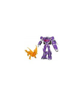 Transformers Cybertron Con 2013 Shockwave Laboratory Figure