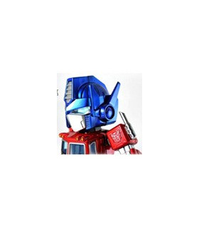 Kids Logic Transformers 6 inch Super Deformed Optimus Prime