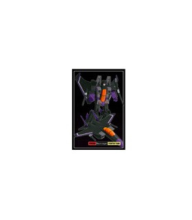 Transformers iGear PP03D Destroyer [SOLD OUT]