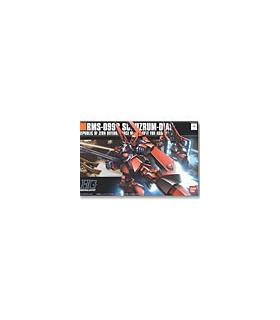 Gundam HGUC 1/144 Model Kit RMS-099 Schuzrum Dias
