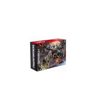 Transformers SDCC Exclusive Titan Class Metroplex [SOLD OUT]