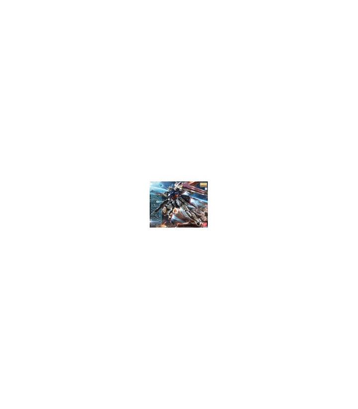 Gundam Master Grade MG Aile Strike Gundam Ver. RM