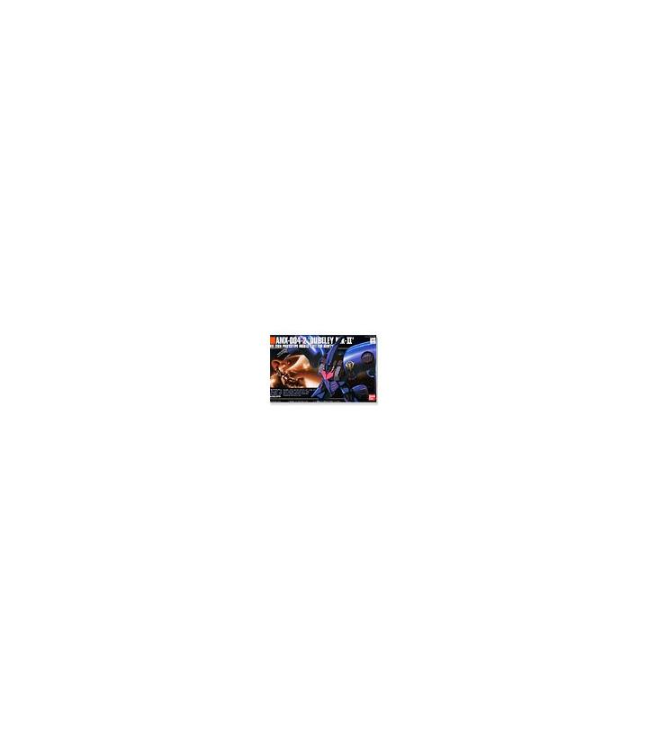 Gundam HGUC 1/144 Model Kit AMX-004-2 Qubeley Mk-II