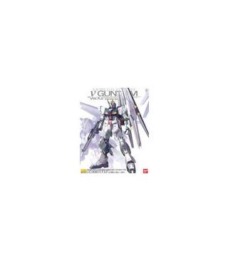 Gundam Master Grade 1/100 MG Nu Gundam Ver.KA
