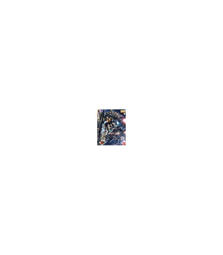 Gundam Master Grade 1/100 MG ReZEL C (Defenser a+b Unit)