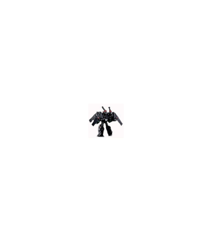 Transformers TFC Toys PS-02 Nemesis Primars Super Deformed