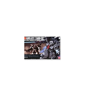 Gundam HGUC 1/144 Model Kit AMX-011 Zaku III