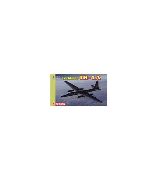1:144 Dragon Armor Lockheed TR-1A 4640