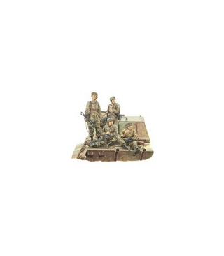 1:35 Dragon 3rd Fallschirmjager Division [Ardennes 1944] 6113