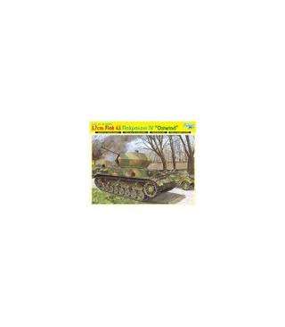 1:35 Dragon Armor 3.7cm FlaK 43 Flakpanzer IV Ostwind 6550