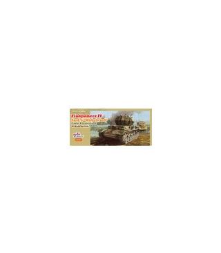 1:35 Dragon Flakpanzer IV Ausf.G Wirbelwind w/Zimmerit 6565