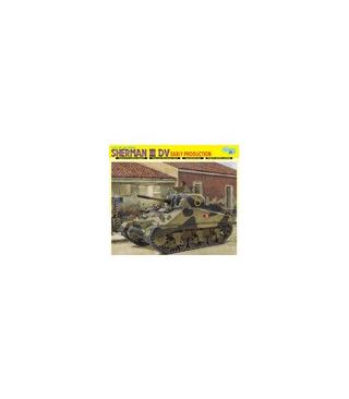 1:35 Dragon Armor Sherman III DV, Early Production 6573