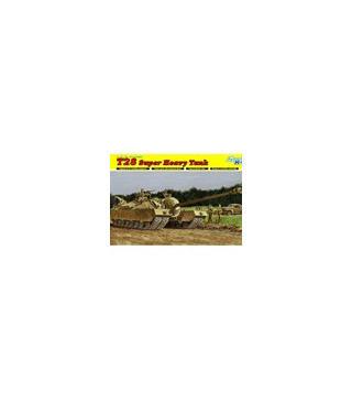 1:35 Dragon Armor T28 Super Heavy Tank 6750 [SOLD OUT]