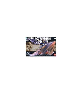 Gundam HGUC 1/144 Model Kit Gundam Mk-II + Flying Armor