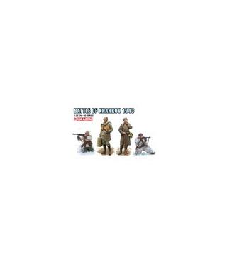 1:35 Dragon Figures Battle of Kharkov 19436782 6782