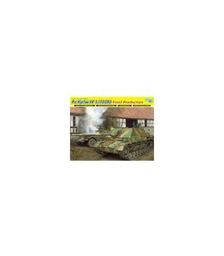 1:35 Dragon Armor Pz.Kpfw.IV Final Production 6784