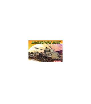 1:72 Dragon Armor M4A3E8(76)W HVSS 7302 [SOLD OUT]